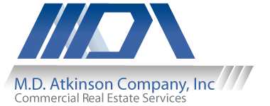 M.D. Atkinson Company, Inc. Logo